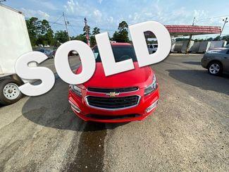 2015 Chevrolet Cruze LTZ - John Gibson Auto Sales Hot Springs in Hot Springs Arkansas