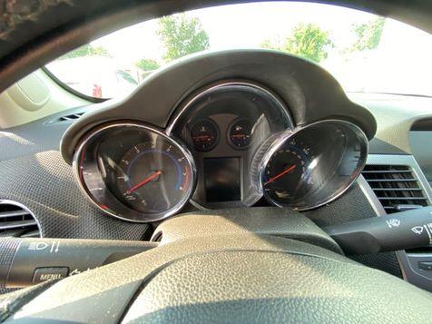 2015 Chevrolet Cruze LTZ - John Gibson Auto Sales Hot Springs in Hot Springs, Arkansas