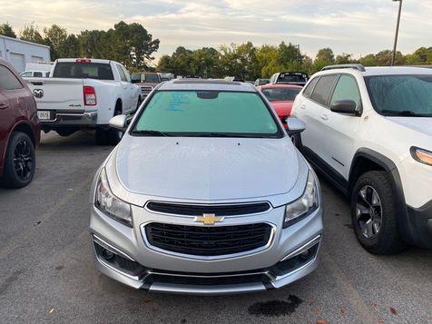 2015 Chevrolet Cruze LTZ   Huntsville, Alabama   Landers Mclarty DCJ & Subaru in Huntsville, Alabama
