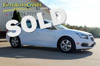 2015 Chevrolet Cruze LT in Jackson MO, 63755