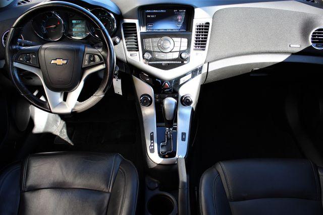 2015 Chevrolet Cruze LT in Jonesboro AR, 72401