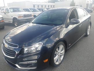 2015 Chevrolet Cruze LTZ in Kernersville, NC 27284