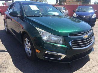 2015 Chevrolet Cruze LT AUTOWORLD (702) 452-8488 Las Vegas, Nevada 1