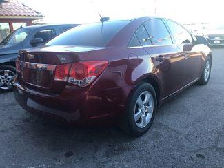 2015 Chevrolet Cruze LT CAR PROS AUTO CENTER (702) 405-9905 Las Vegas, Nevada 1