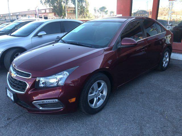 2015 Chevrolet Cruze LT CAR PROS AUTO CENTER (702) 405-9905 Las Vegas, Nevada 3