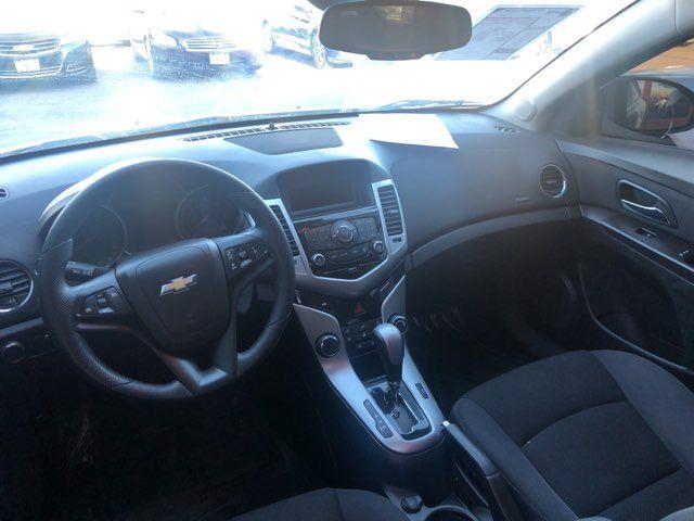 2015 Chevrolet Cruze LT CAR PROS AUTO CENTER (702) 405-9905 Las Vegas, Nevada 5