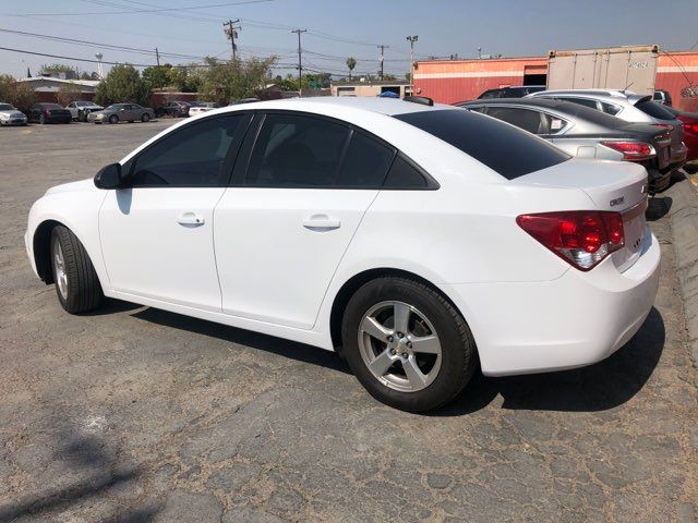 2015 Chevrolet Cruze LS CAR PROS AUTO CENTER (702) 405-9905 Las Vegas, Nevada 1