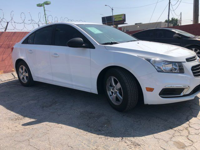 2015 Chevrolet Cruze LS CAR PROS AUTO CENTER (702) 405-9905 Las Vegas, Nevada 3