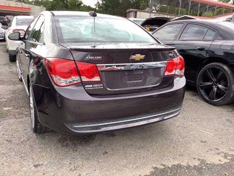 2015 Chevrolet Cruze LTZ   Little Rock, AR   Great American Auto, LLC in Little Rock, AR