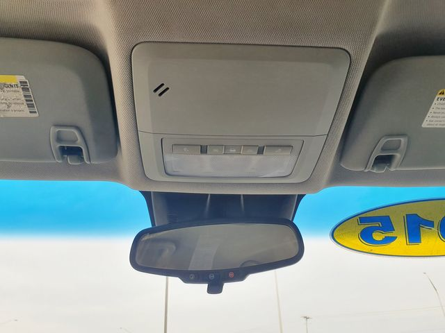 2015 Chevrolet Cruze 2LT 1.4L Turbo RS w/Leather/Heated Seats in Louisville, TN 37777