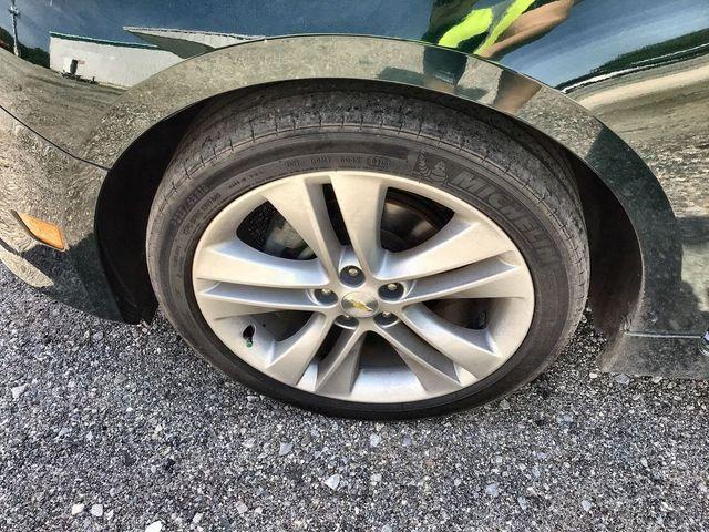 2015 Chevrolet Cruze LTZ Madison, NC 3