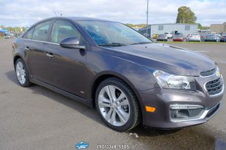 2015 Chevrolet Cruze LTZ in Memphis, Tennessee 38115