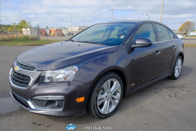 2015 Chevrolet Cruze LTZ in Memphis Tennessee, 38115