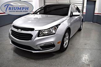 2015 Chevrolet Cruze LT in Memphis, TN 38128