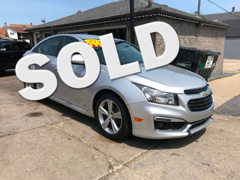 2015 Chevrolet Cruze LT in , Wisconsin