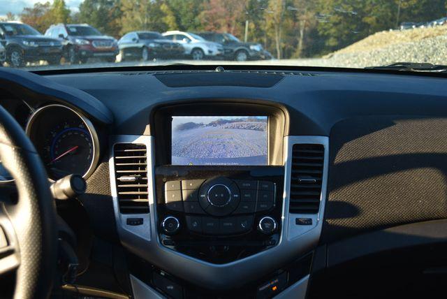 2015 Chevrolet Cruze LT Naugatuck, Connecticut 21