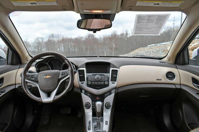 2015 Chevrolet Cruze LT Naugatuck, Connecticut 18