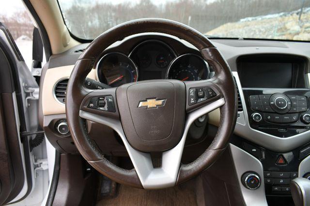 2015 Chevrolet Cruze LT Naugatuck, Connecticut 22