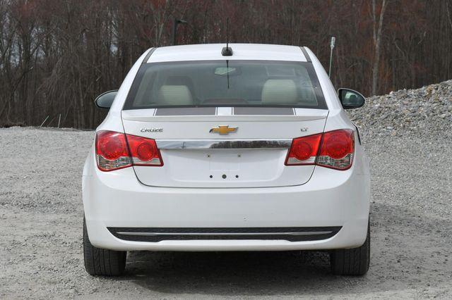 2015 Chevrolet Cruze LT Naugatuck, Connecticut 5