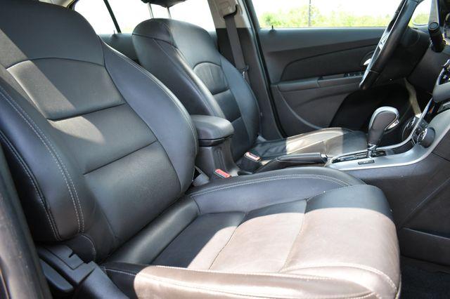 2015 Chevrolet Cruze LTZ Naugatuck, Connecticut 10