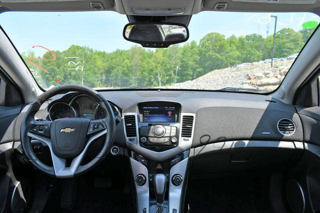 2015 Chevrolet Cruze LTZ Naugatuck, Connecticut 18
