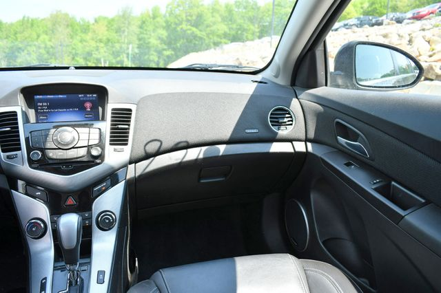 2015 Chevrolet Cruze LTZ Naugatuck, Connecticut 19