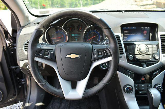 2015 Chevrolet Cruze LTZ Naugatuck, Connecticut 23