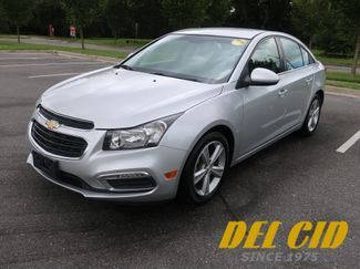 2015 Chevrolet Cruze LT in New Orleans, Louisiana 70119