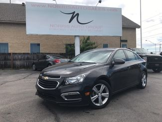 2015 Chevrolet Cruze 2LT in Oklahoma City OK