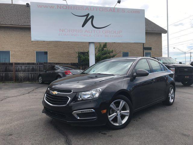 2015 Chevrolet Cruze 2LT in Oklahoma City OK