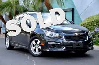 2015 Chevrolet Cruze LT Reseda, CA