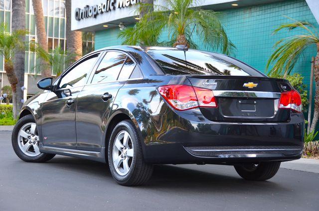 2015 Chevrolet Cruze LT Reseda, CA 3