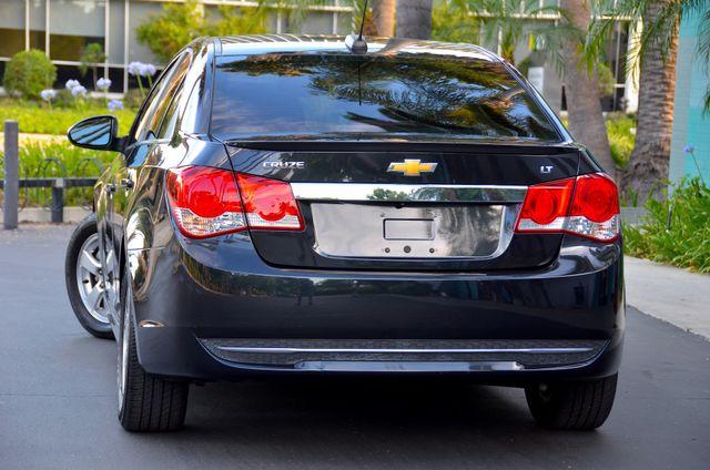 2015 Chevrolet Cruze LT Reseda, CA 21