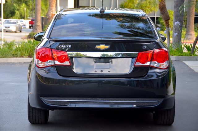 2015 Chevrolet Cruze LT Reseda, CA 22