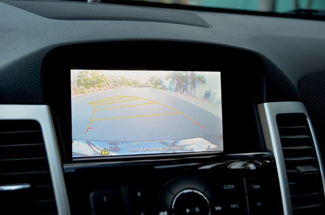 2015 Chevrolet Cruze LT Reseda, CA 10