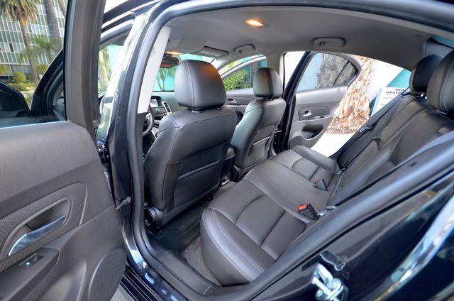 2015 Chevrolet Cruze LT Reseda, CA 32
