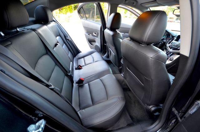 2015 Chevrolet Cruze LT Reseda, CA 12