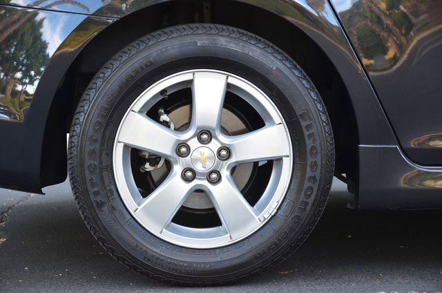 2015 Chevrolet Cruze LT Reseda, CA 16