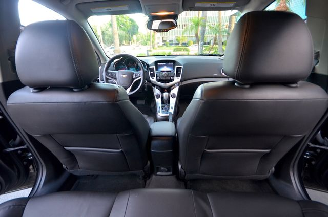 2015 Chevrolet Cruze LT Reseda, CA 37