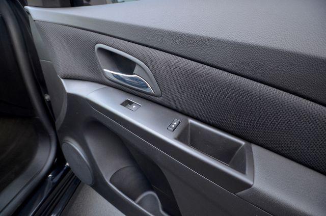 2015 Chevrolet Cruze LT Reseda, CA 38