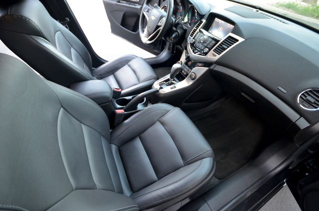 2015 Chevrolet Cruze LT Reseda, CA 39
