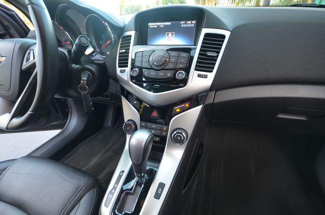 2015 Chevrolet Cruze LT Reseda, CA 41