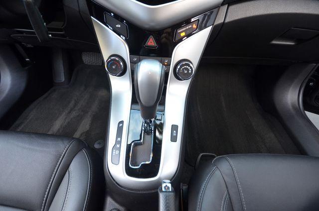 2015 Chevrolet Cruze LT Reseda, CA 43