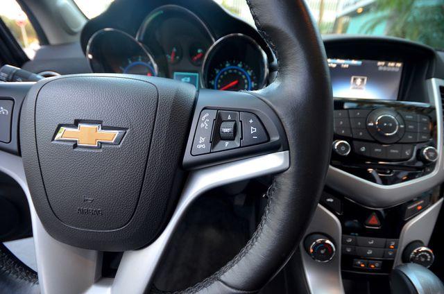 2015 Chevrolet Cruze LT Reseda, CA 46