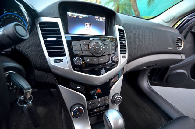 2015 Chevrolet Cruze LT Reseda, CA 47