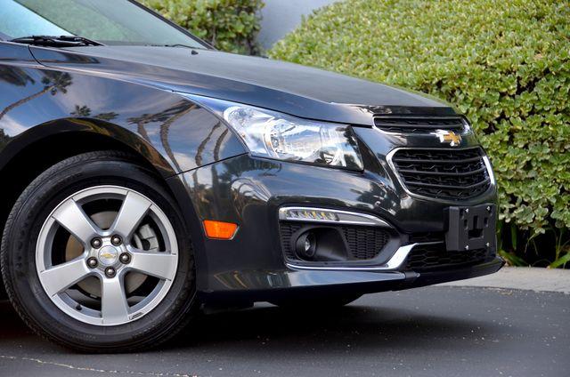 2015 Chevrolet Cruze LT Reseda, CA 1