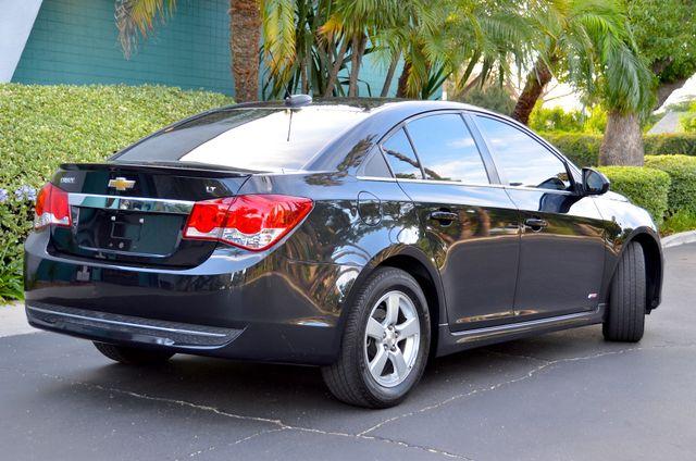 2015 Chevrolet Cruze LT Reseda, CA 18