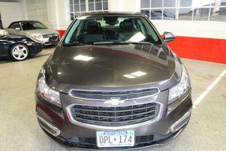 2015 Chevrolet Cruz. Perfect COLOR, GREAT COMMUTOR  VEHICLE, TECH FILLED. Saint Louis Park, MN 11