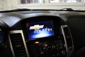 2015 Chevrolet Cruz. Perfect COLOR, GREAT COMMUTOR  VEHICLE, TECH FILLED. Saint Louis Park, MN 4