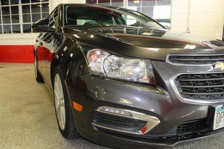 2015 Chevrolet Cruz. Perfect COLOR, GREAT COMMUTOR  VEHICLE, TECH FILLED. Saint Louis Park, MN 10